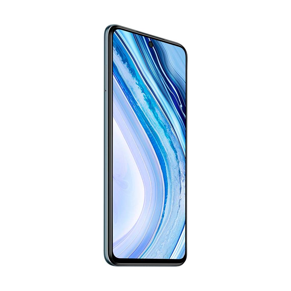 Xiaomi Redmi Note 9S 4/64Gb (Interstellar Grey)